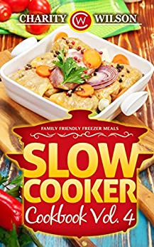 SLOW COOKER COOKBOOK Friendly Happiness ebook