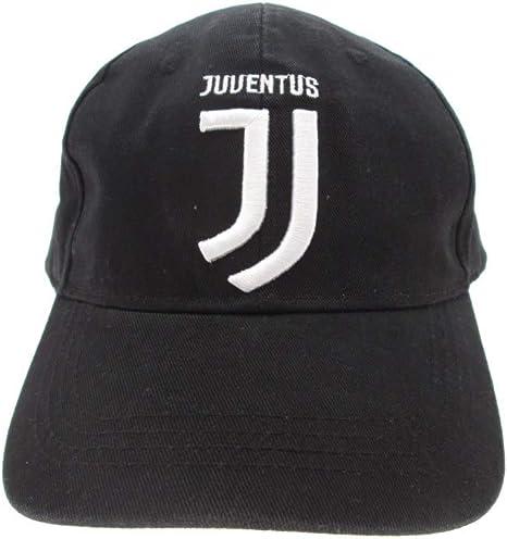 Juve JJ - Gorra Juventus oficial, de color negro: Amazon.es ...