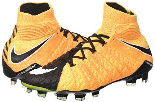 Chaussures Fg Df Orange Laser Phantom noir orange Nike Hommes Iii Blanc volt Pour Hypervenom blanc gqwfArXg