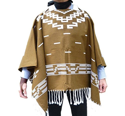 3e83d1632 7 Best Clint Eastwood Poncho Reviewed (1966 Western Patterns ...