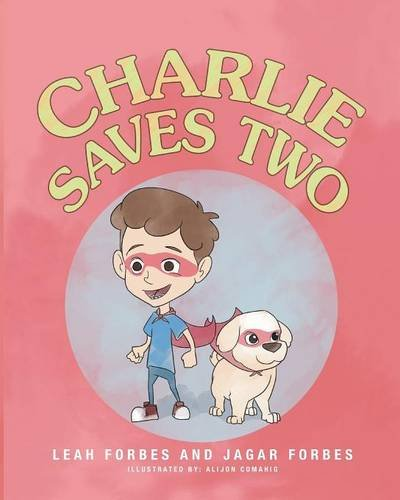 Download Charlie Saves Two! pdf