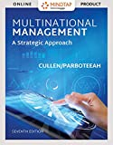 MindTap Management for Cullen/Parboteeah's Multinational Management, 7th Edition