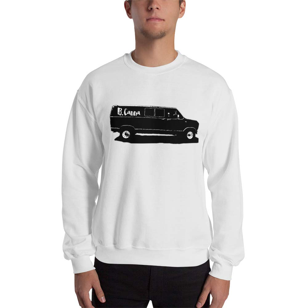CannaVan Sweatshirt
