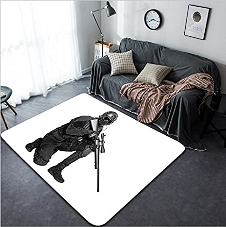 Amazon.com: Vanfan Design Home Decorative Studio shot of swat ...