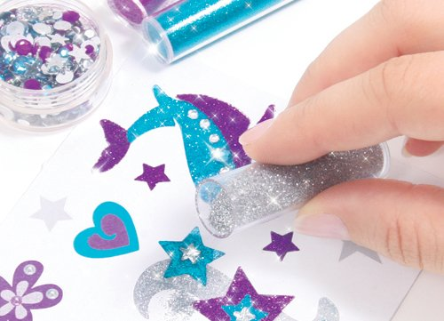 Style Me Up Glitter Powder Tattoos by Style Me Up (Image #4)