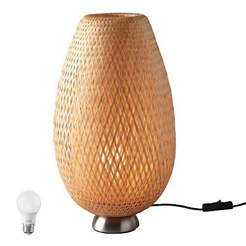 IKEA Boja Table lamp with E26 LED Bulb Bundle-Includes Boja Table lamp and E26 LED Bulb