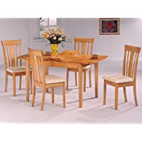 5pc Davie collection Dining Set by Coaster