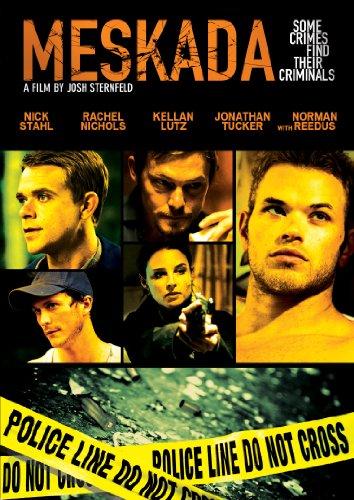 DVD : Meskada (DVD)
