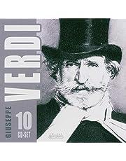 Verdi: Requiem, Aida, Falstaff, Otello, La Traviata, Nabucco