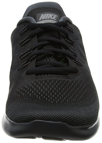 NIKE Mens Free RN 2017 Running Shoe Black/Anthracite-Dark Grey-Cool Grey 9.5 find great for sale ZQLuJi