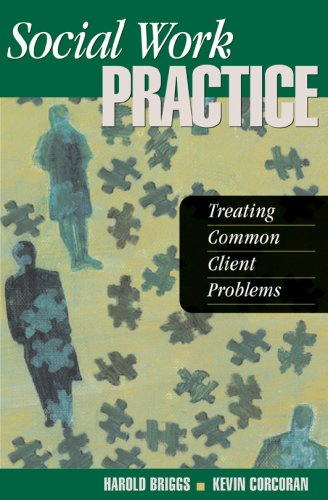 Read Online Social Work Practice: Treating Common Client Problems PDF
