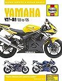yamaha r6 service manual - Yamaha YZF-R6, '03-'05 (Haynes Powersport)