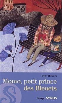 resume momo petit prince des bleuets