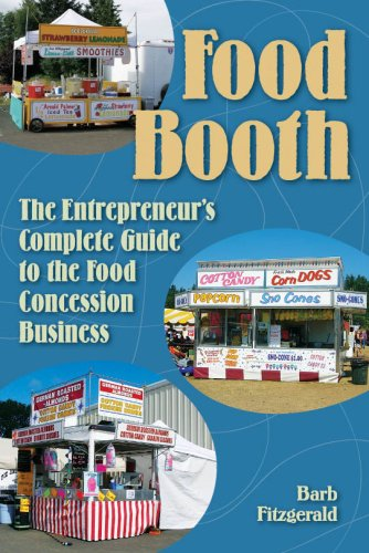 epreneur's Complete Guide to the Food Concession Business ()