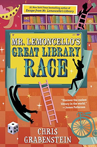Random House Books for Young Readers (October 10, 2017)