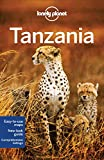 Books : Lonely Planet Tanzania (Travel Guide)