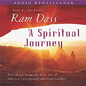 A Spiritual Journey Audiobook