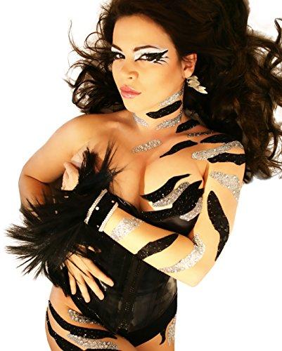 zebra-temporary-body-art-body-paint-dancer-stripper-animal-zebra-costume-xotic-eyes