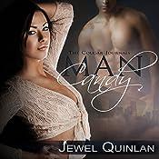Man Candy: The Cougar Journals, Book 1 | Jewel Quinlan