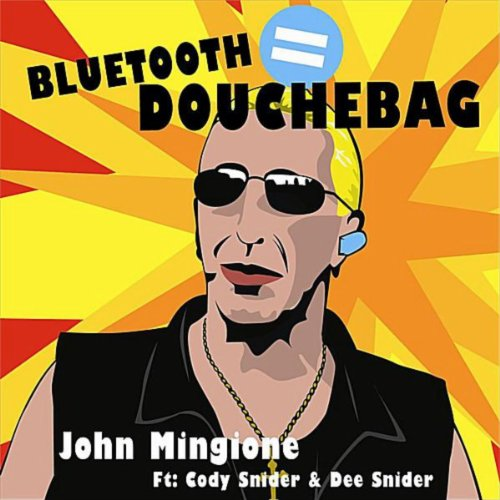 Bluetooth = Douchebag - Single