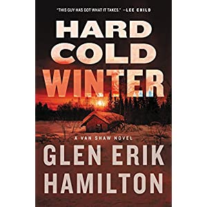 Hard Cold Winter: A Van Shaw Novel (Van Shaw Novels)