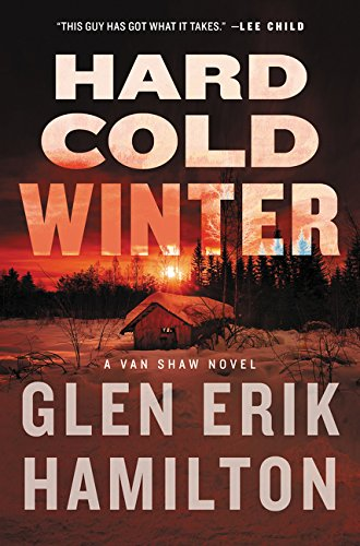Download Hard Cold Winter: A Van Shaw Novel pdf