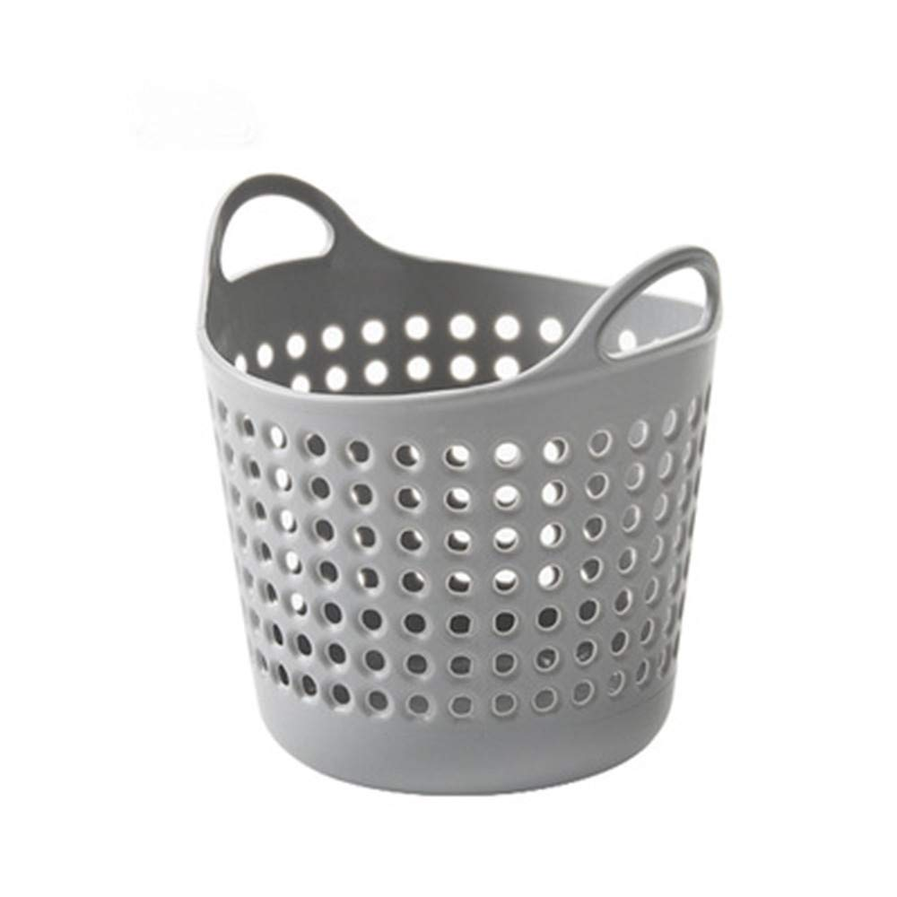🏡Mini Desktop Storage Trash Basket Creative Fashion Trash Can Small Makeup Storaged Baskle