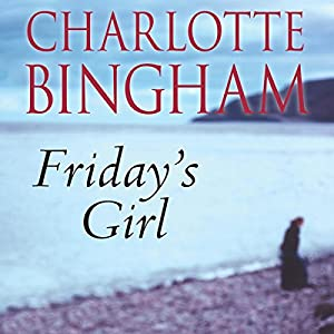 Friday's Girl Audiobook