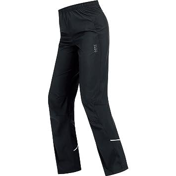 GORE RUNNING WEAR Essential Womens Windstopper Active Shell Trousers B0052SBRDE