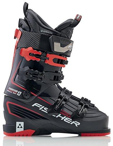 - Fischer Progressor 13 Vacuum Full Fit Ski Boots Mens Sz 7.5 (25.5)