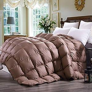 C&W Down Comforter