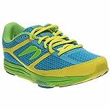 Newton Women's Energy Blue/Citron Running Shoe Size 5 Review