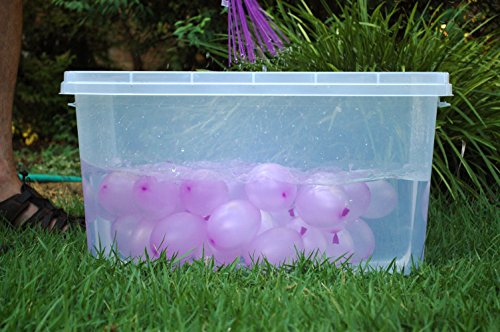 Bunch O Balloons X Shot 01213 Zuru Rapid Foil Bag Toy by Bunch O Balloons (Image #4)
