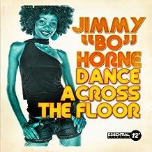 Dance Across The Floor