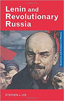 Book Lenin and Revolutionary Russia (Questions and Analysis in History)