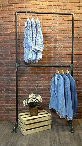 Industrial Clothing Store - 4