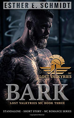 Download Bark: Lost Valkyries MC (Volume 3) pdf