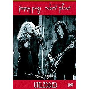 Jimmy Page & Robert Plant - No Quarter: Unledded (1994)
