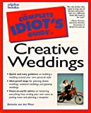 Creative Weddings, Antonia Vandermeer, 0028634098