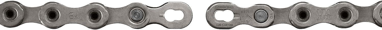 Silver SHIMANO CN-HG901 116 Glieder