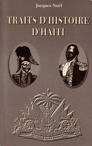 Amazon Com Traits D Histoire D Haiti Livre D Histoire D