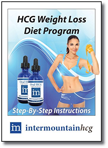 Hcg Weight Loss Diet Program Step By Step Instructions How To