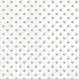 Con-Tact Brand 18-Inchx9-Feet Creative Covering Self-Adhesive Shelf Liner, Rosebud