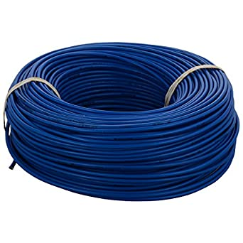 Anchor Insulated Copper PVC Cable 1.5 Sq mm Wire (Blue ... on cable connectors, cable antenna, cable audio, cable switch, cable wire, cable harness, cable dimensions, cable computer, cable design, cable housing, cable plugs, cable ducts, cable cable, cable connections, cable service, cable socket, cable parts, cable construction, cable springs, cable filter,