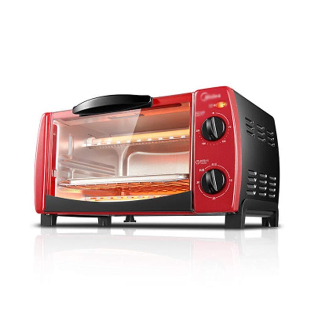 ミニオーブン多機能自動ベーキングオーブン家庭用ドミトリー高速加熱ミニ電気オーブン -オーブン PANGU-ZC   B07Q28D7YD