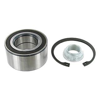 SKF VKBA 3656 Kit de rodamientos para rueda