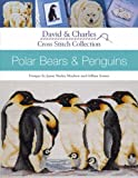 Polar Bears and Penguins (Cross Stitch Collection)