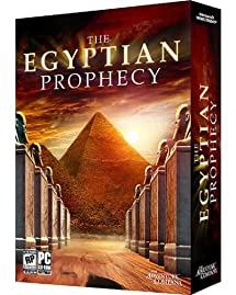 Egyptian Prophecy - PC