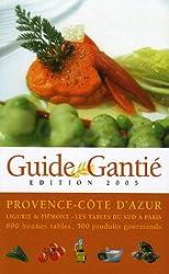 Guide Gantié 2005