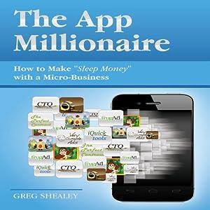 The App Millionaire Audiobook